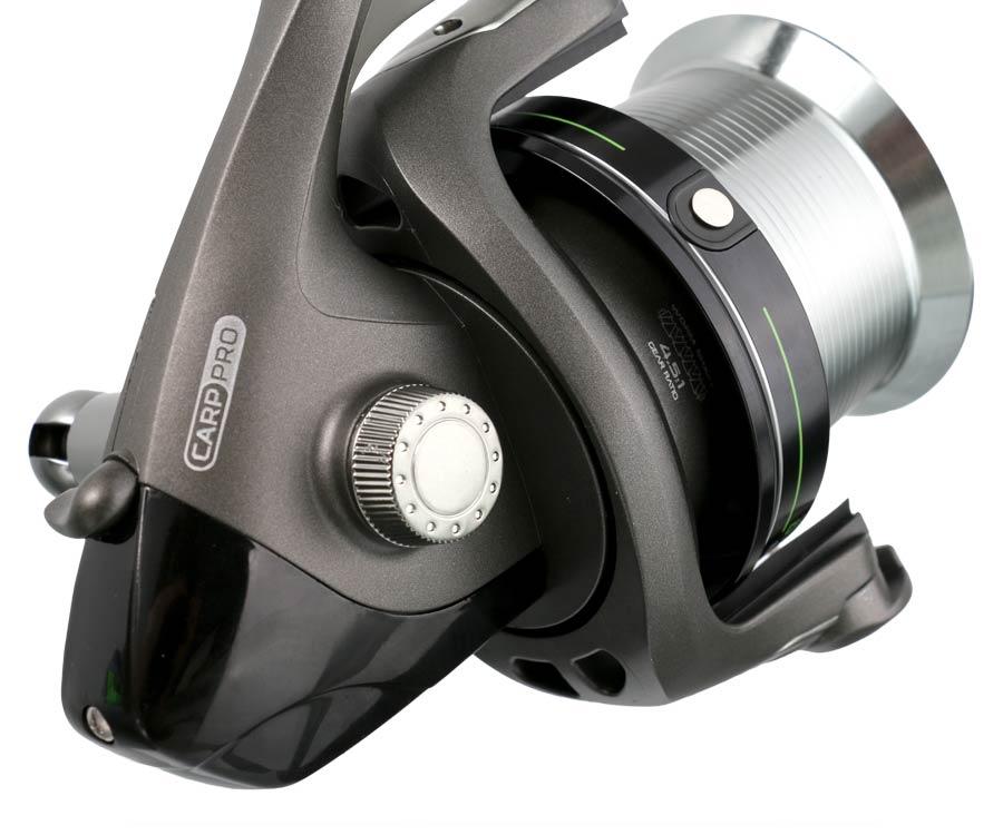 Катушка Carp Pro D-Carp 8000 SD