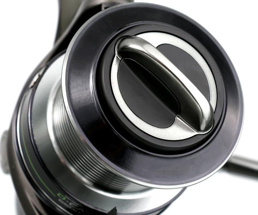 Катушка Carp Pro D-Carp Spod 6500 SD