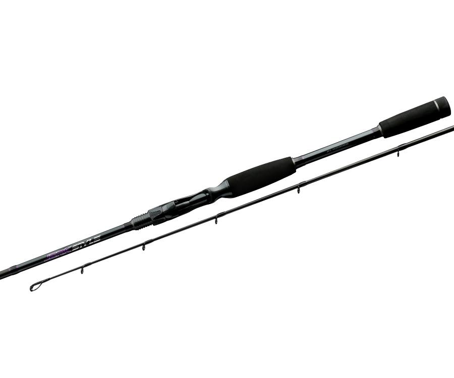 Спиннинговое удилище Flagman Jerk Style 662HH 1.98м 20-70г