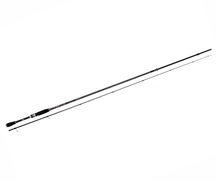 Спиннинговое удилище Major Craft N-One Mebaru NSL-T762ML 2.29м 0.8-10г