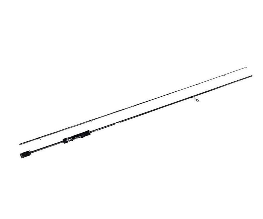 Спиннинговое удилище Xesta Assault Jet Type S SD90 25г 2.62м