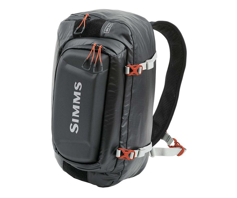 Рюкзак Simms G4 Pro Sling Pack Black