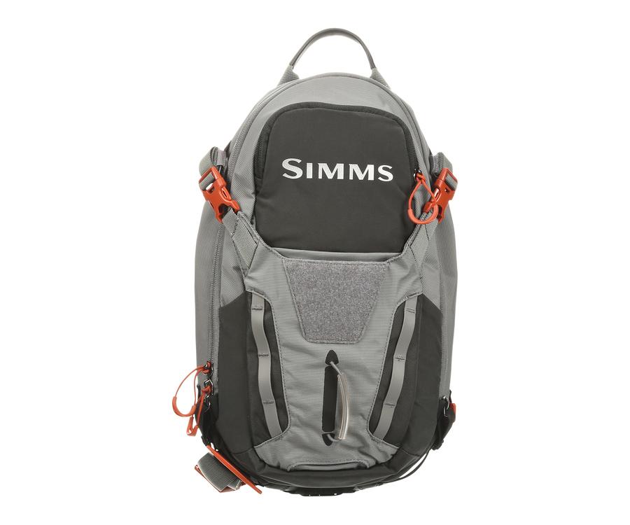 Рюкзак Simms Freestone Ambidextrous Tactical Sling Pack Steel