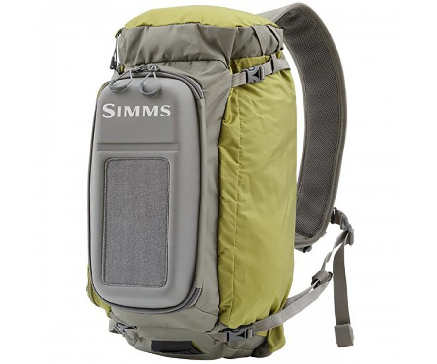 Рюкзак Simms Waypoints Sling Pack Army Green Small