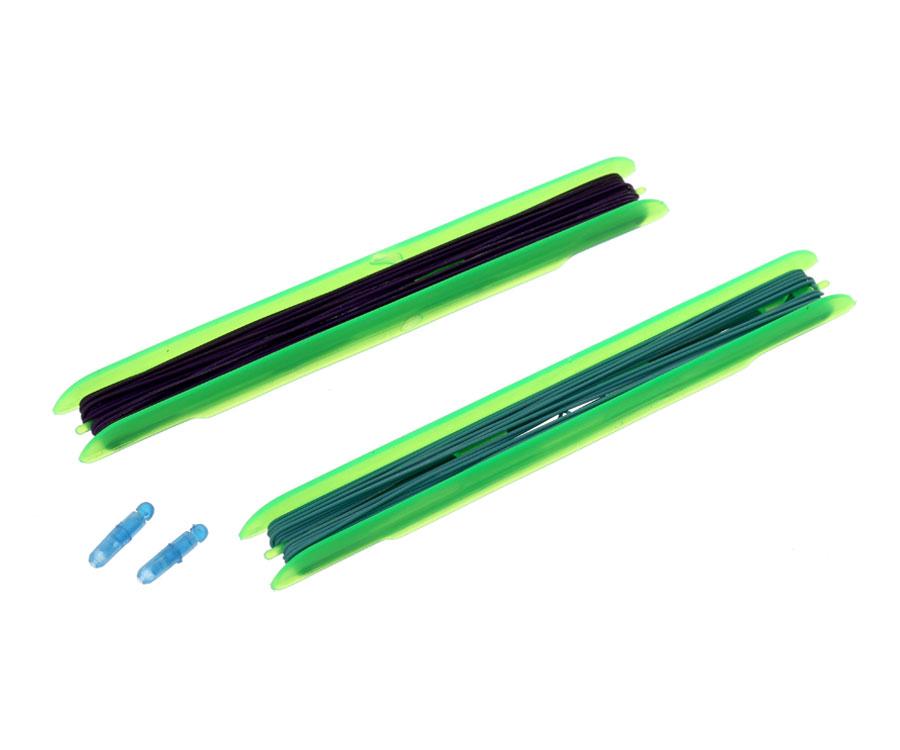 Набор коннекторов и амортизаторов Flagman Twin Pack M
