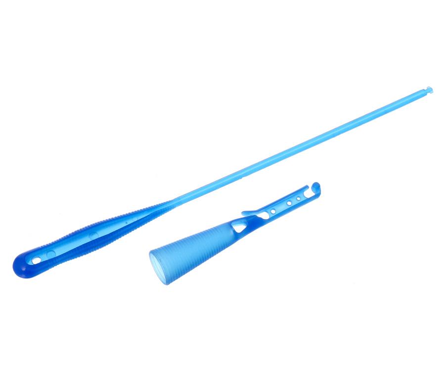Держатель амортизатора Flagman Pole Bung + Extractor Large 22мм