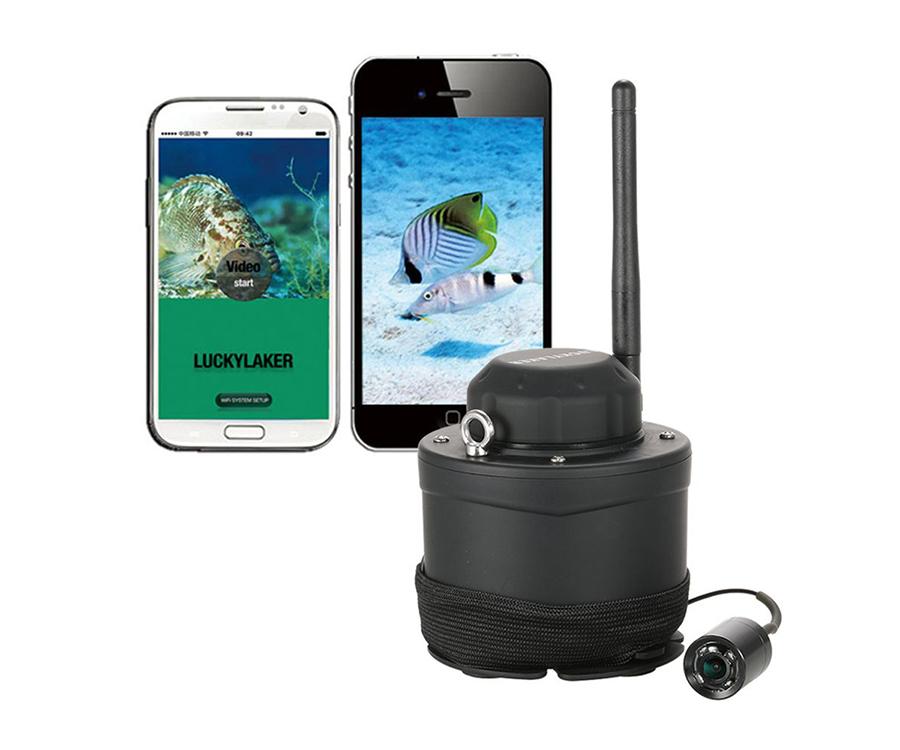 Беспроводная подводная камера Lucky FF 3309