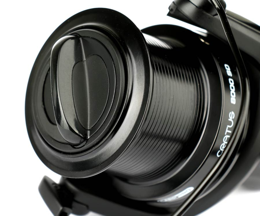 Катушка Carp Pro Cratus 8000 SD