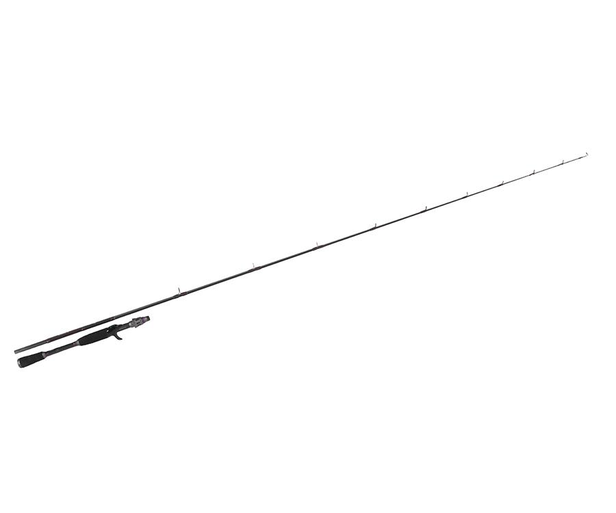 Кастинговое удилище Berkley Ripple EVX Glass 2.10м 15-40г