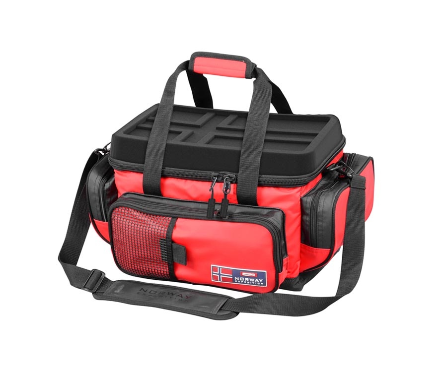 Сумка SPRO HD Gear Bag PVC