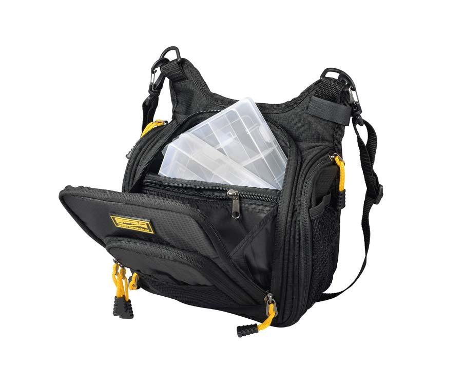 Сумка наплечная SPRO Chest Pack