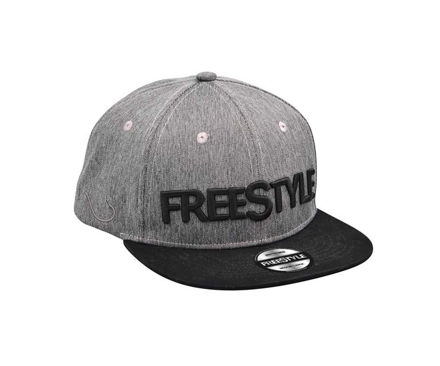 Купить Головные уборы, Кепка SPRO Freestyle Flat Cap