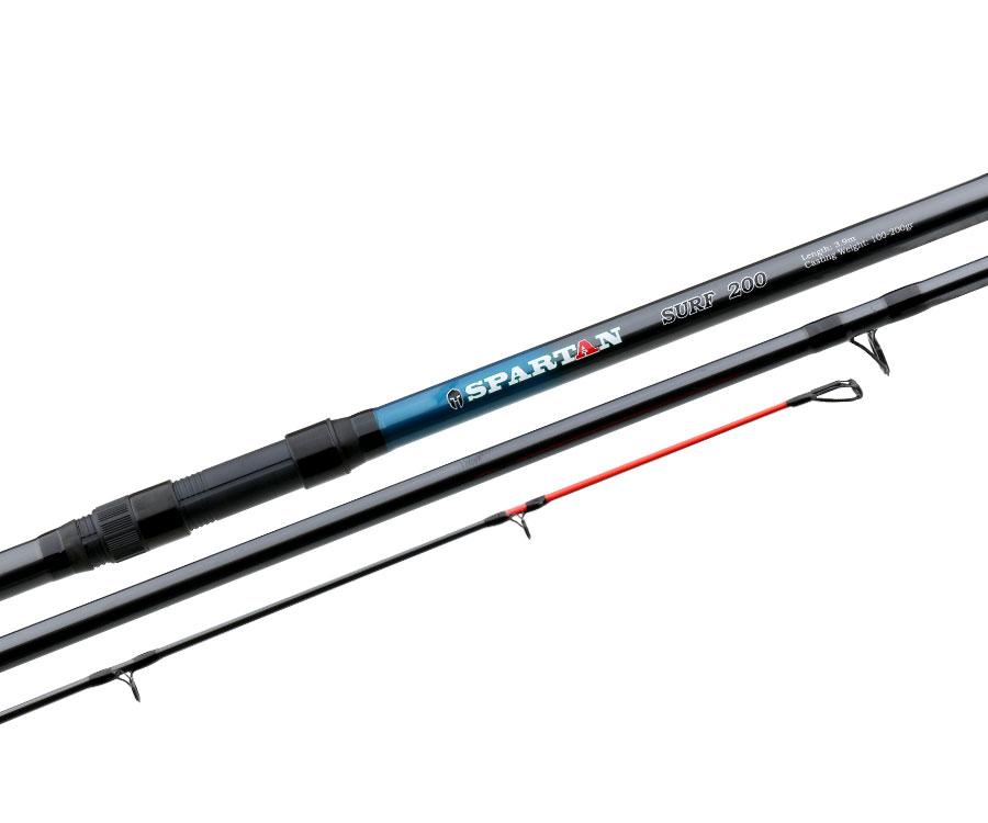 Серфовое удилище SPRO Spartan Surf 3.9м 100-200г