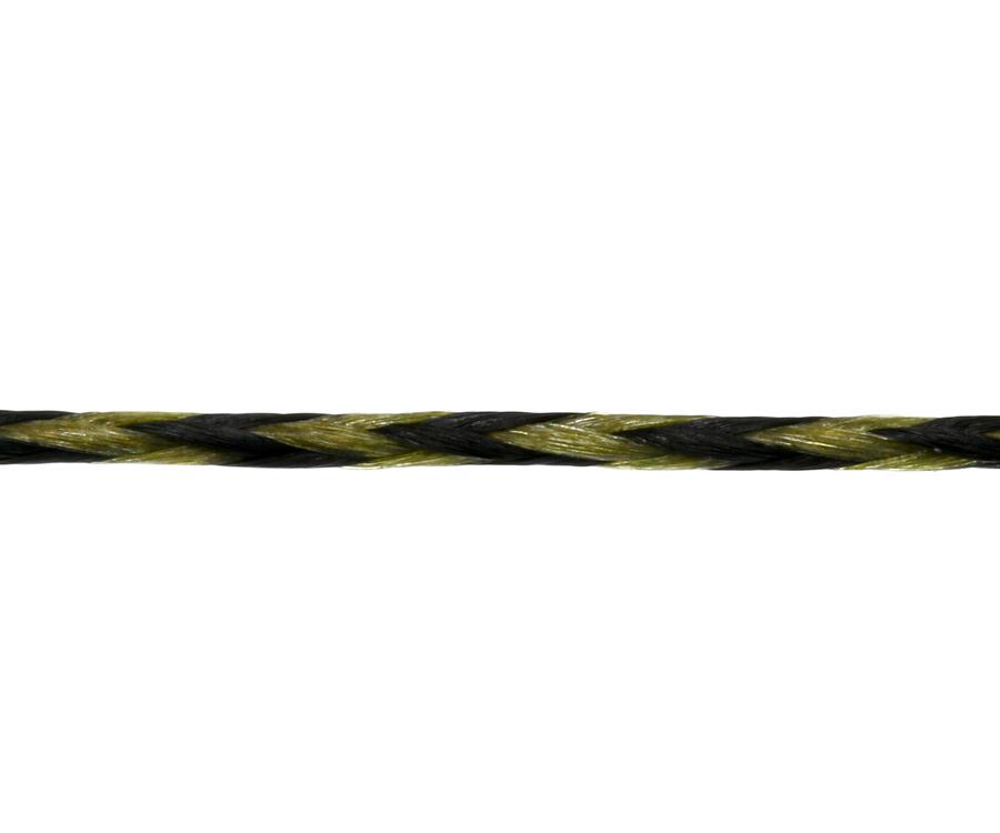 Поводковый материал без оболочки Carp Pro Weedy Gr. Sinking 25lb 10м