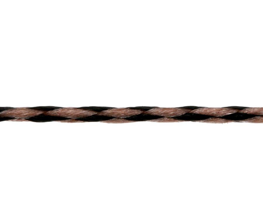 Поводковый материал без оболочки Carp Pro Gr. Brown Sinking 25lb 10м