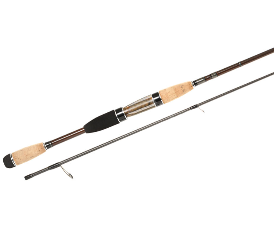 Спиннинговое удилище Pontoon21 High Point Stylo Jigging 2.2м 2-12г