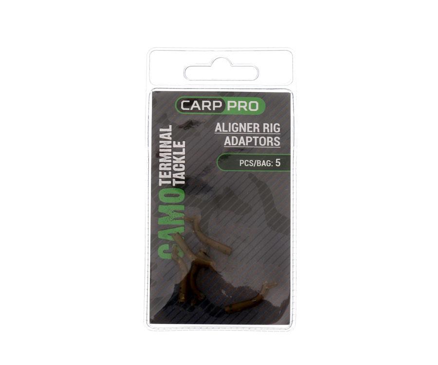 Адаптер лентяйка Carp Pro Aligner Rig Adaptors Camo