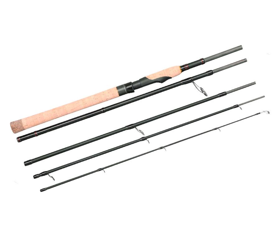 Спиннинговое удилище SPRO Mobile Stick 2.40м 15-40г