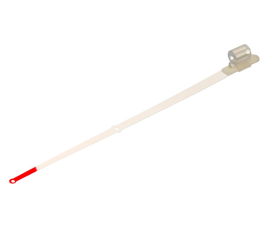 Кивок лавсановый Flagman Universal 100мм 0.4-0.6г