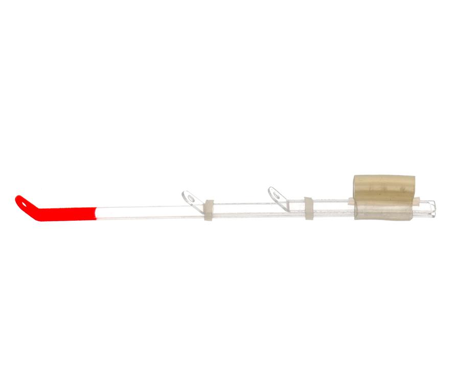 Кивок лавсановый Flagman Balansir 100мм 3x0.6мм 9-14г