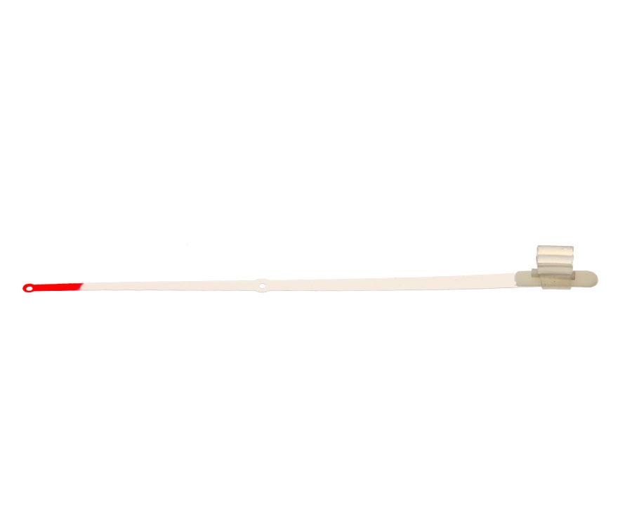 Кивок лавсановый Flagman Universal 100мм 0.05-0.2г