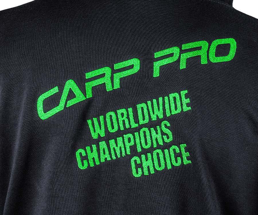 Костюм Carp Pro трикотажный Black Edition M