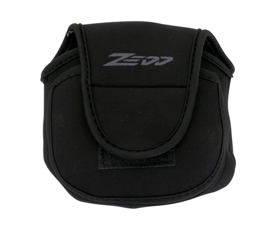 Катушка спиннинговая Flagman Zedd 2000S