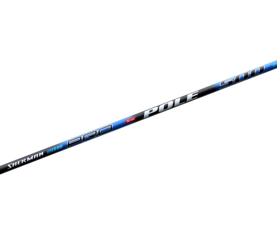 Маховое удилище Flagman Sherman Pro Pole 5м