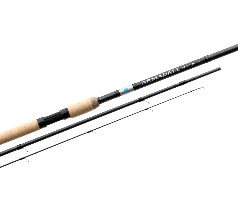 Матчевое удилище Flagman Armadale Match Fuji 4.5м 5-25г