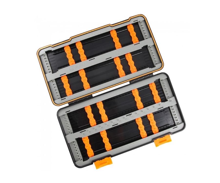 Поводочница Guru Rig Case XL