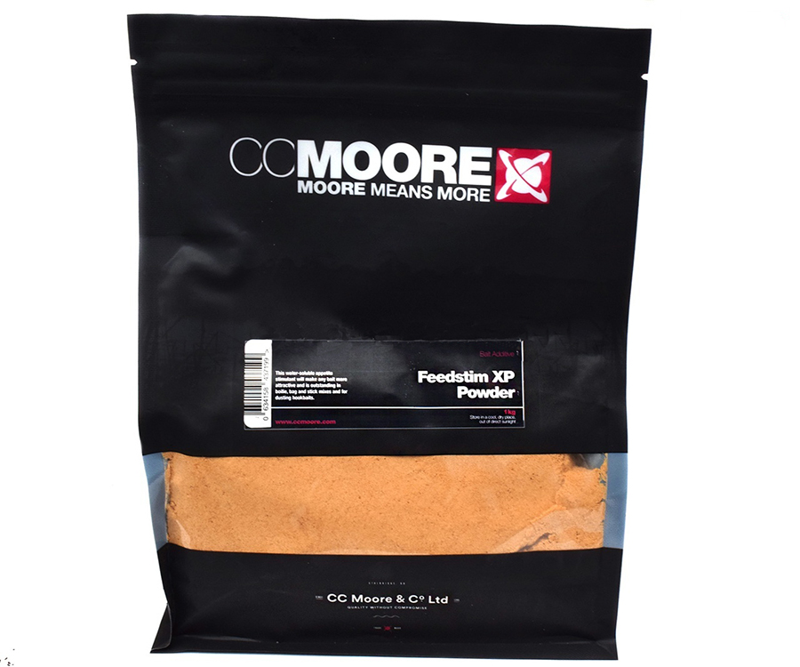 Добавка CC Moore Feedstim XP Powder 1кг