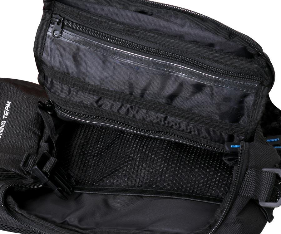 Сумка спиннинговая Flagman Spin Backpack