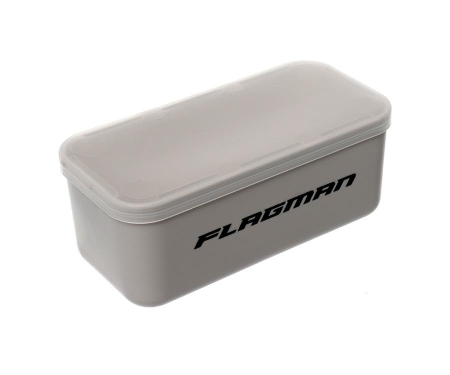 Коробка для насадок Flagman 13.5x6.5x5.3см