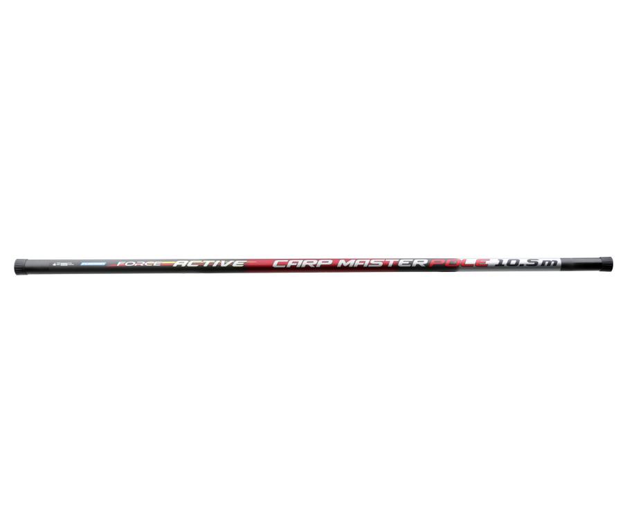 Штекерное удилище Flagman Force Active Carp Master Pole 10.5м + Cupping Kit