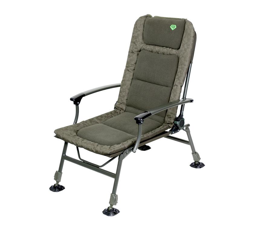 Кресло карповое Carp Pro Diamond Lux