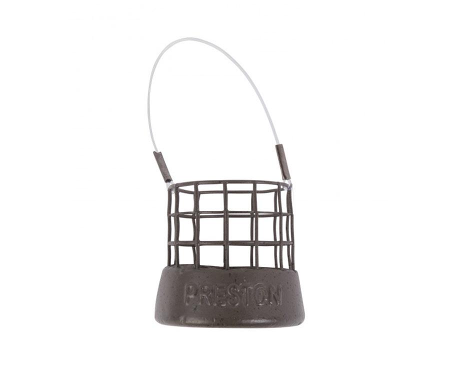 Кормушка Preston Distance Cage Feeder Micro 25г
