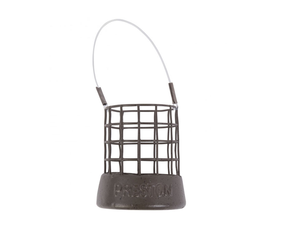 Кормушка Preston Distance Cage Feeder Small 55г