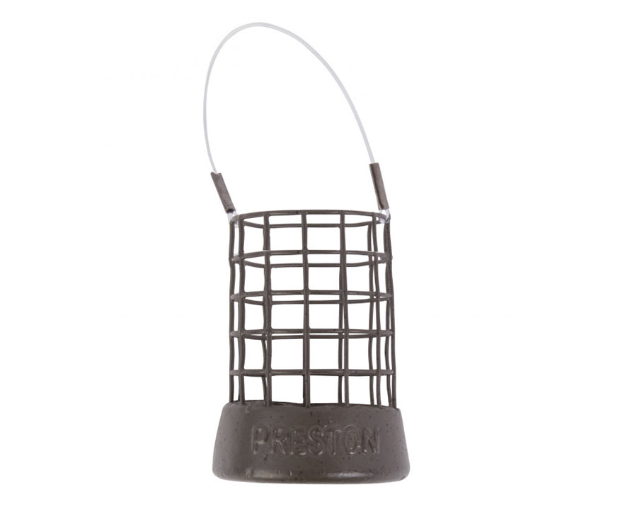 Кормушка Preston Distance Cage Feeder Medium 55г