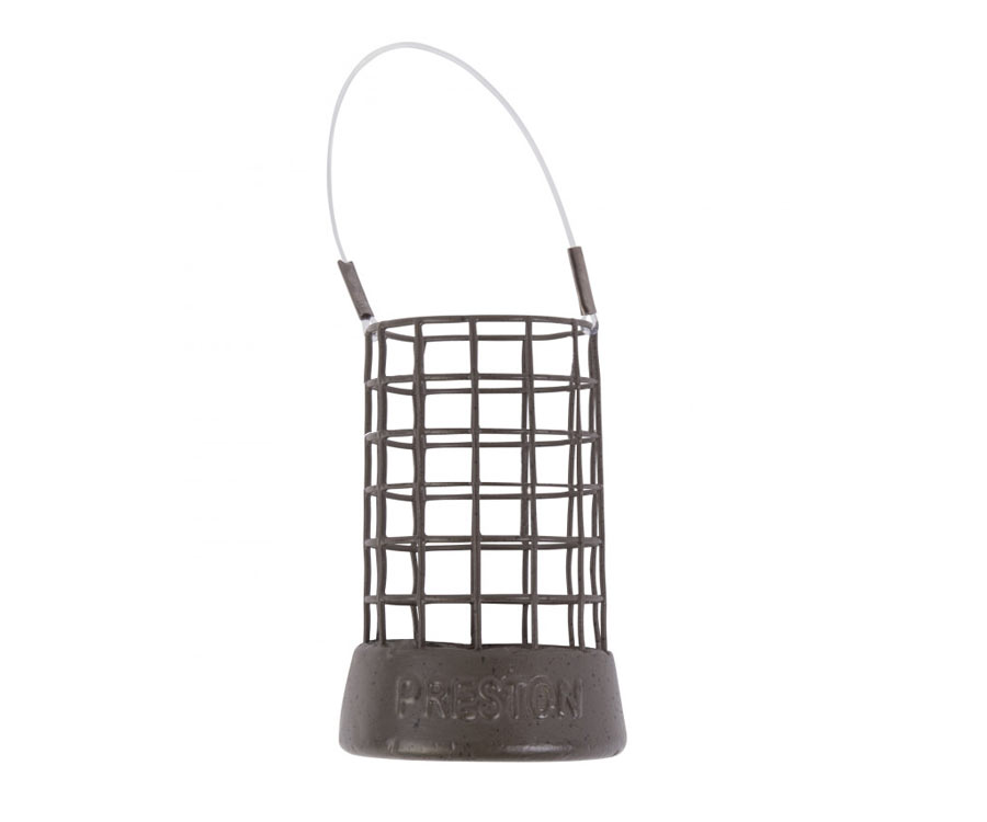 Кормушка Preston Distance Cage Feeder Large 55г