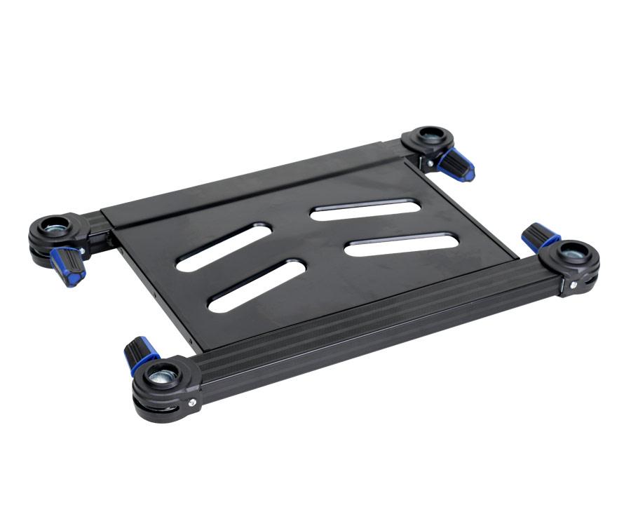 Педана для кресла Flagman Footplate For Chair Armadale + 2 Tele Legs Ø36мм