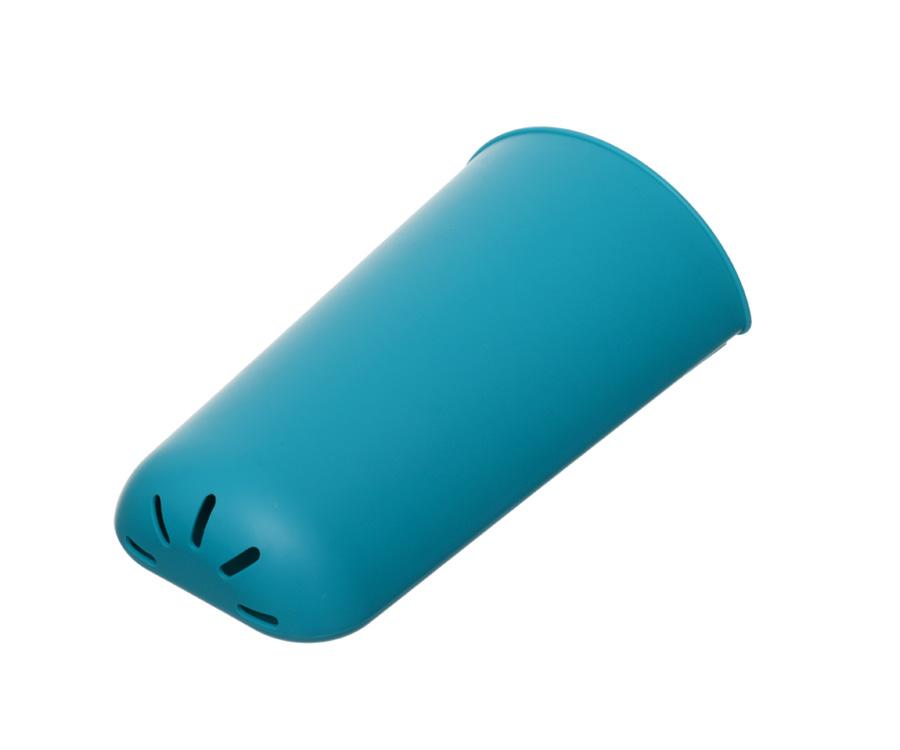 Карман для удилищ Flagman Plastic Tube For Winter Box