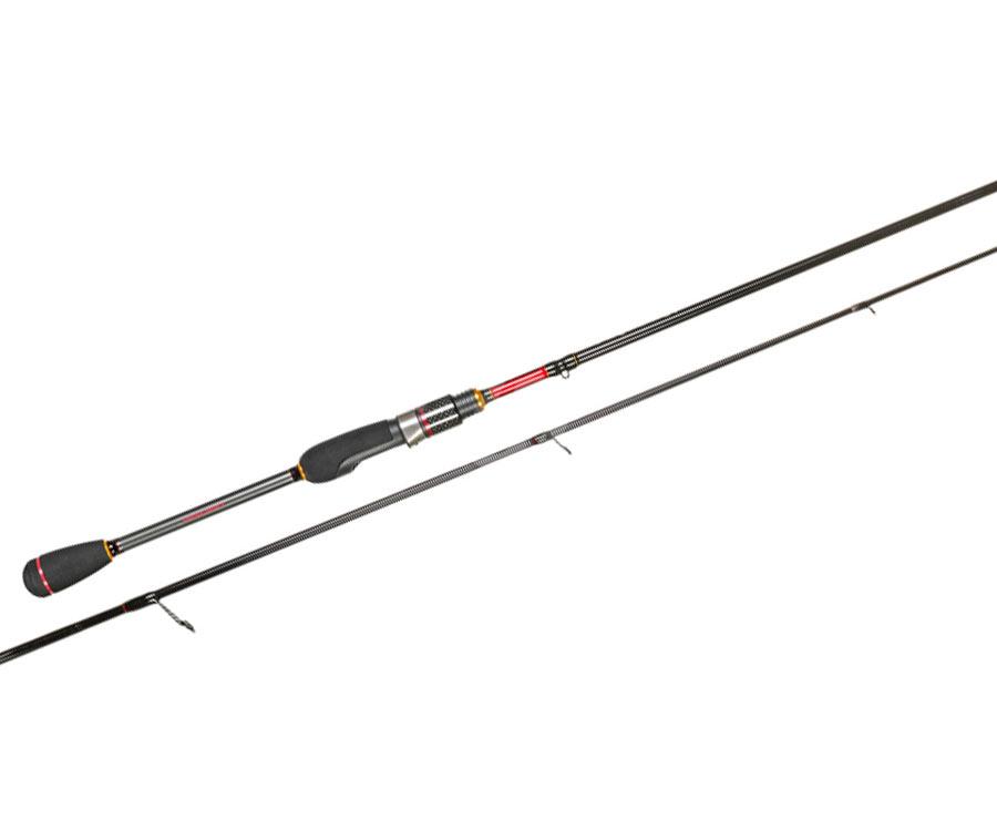 Спиннинговое удилище Pontoon21 Pin Point Tubular 2.13м 0.8-5г