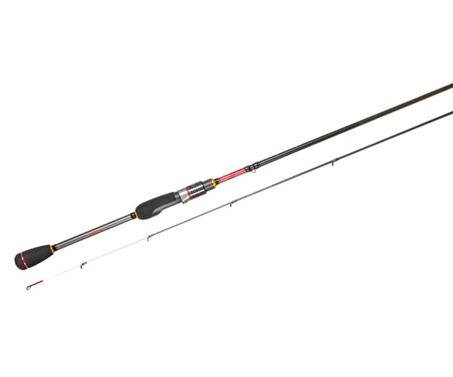 Спиннинговое удилище Pontoon21 Pin Point Solid 2.2м 1.8-10г