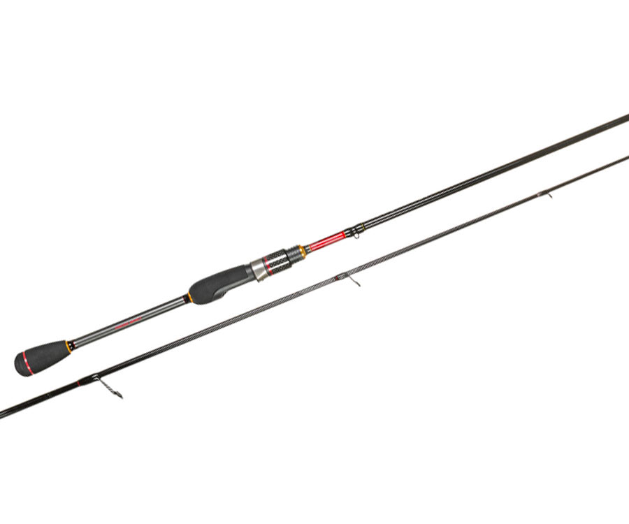 Спиннинговое удилище Pontoon21 Pin Point Tubular 2.18м 1.8-10г
