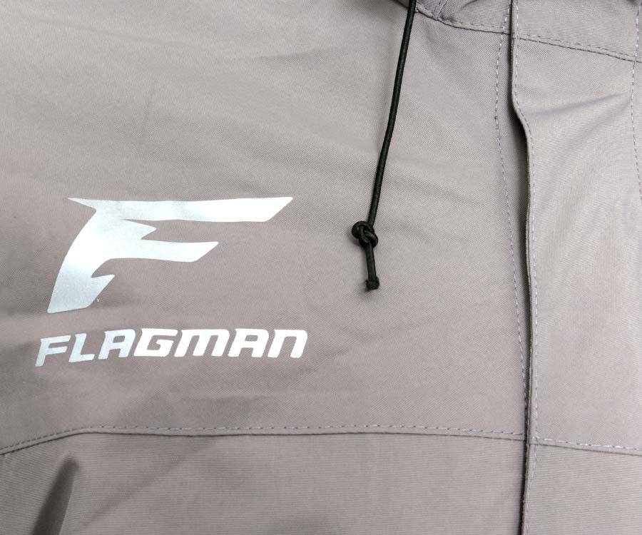 Костюм демисезонный Flagman Shadow Catcher Grey