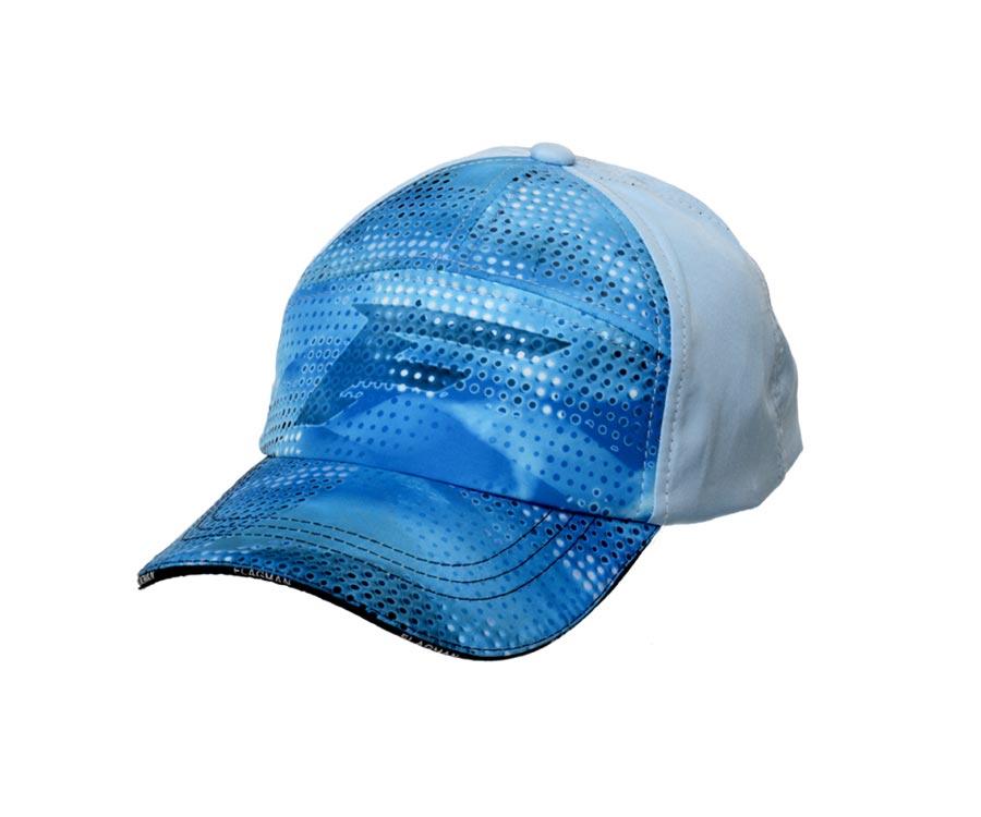 Кепка Flagman Spinning Cap Blue Camo M