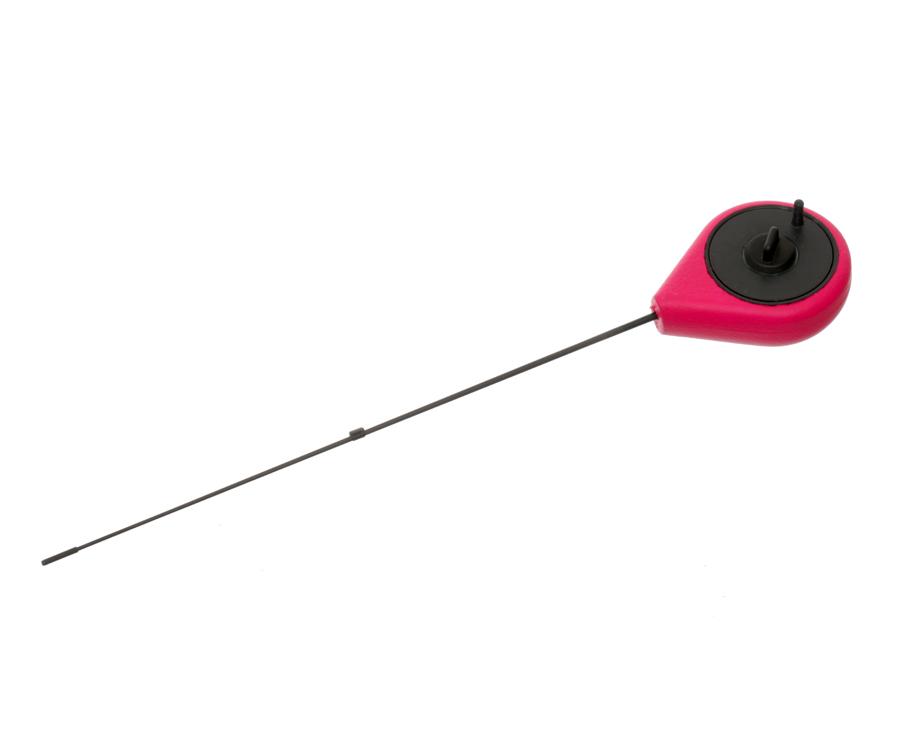 Зимний удильник Flagman Балалайка пена-sport стеклопластик розовый