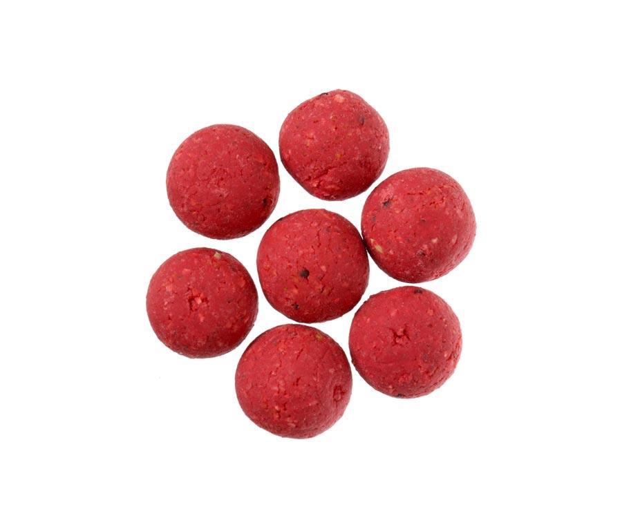 Бойлы Carp Pro Soluble Hookbaits 200г 20мм Robin Red