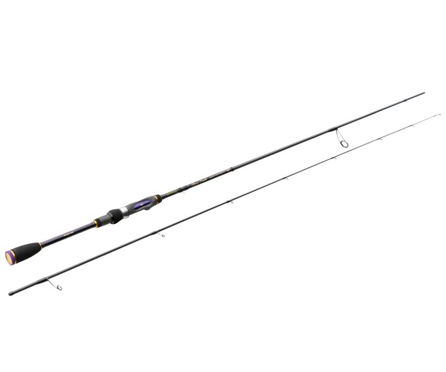 Спиннинговое удилище Pontoon21 Grace Sonda Tubular 2.13м 0.7-5г