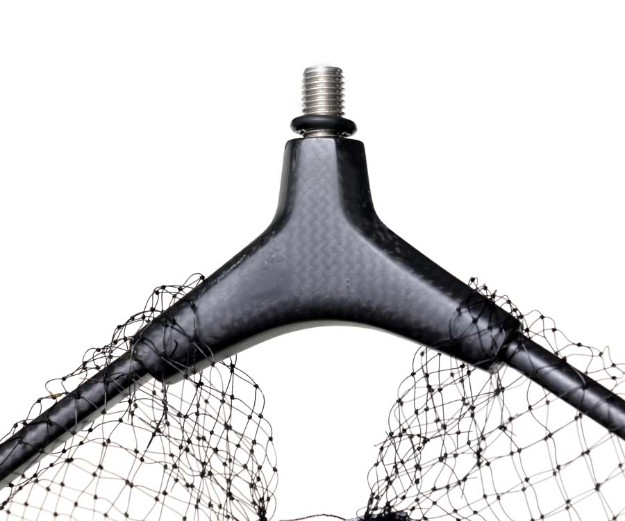 Голова подсака Flagman Tregaron Carbon Net Head 60x50см